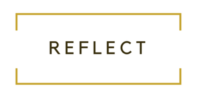 reflect-text